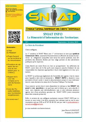 001 sniat info national